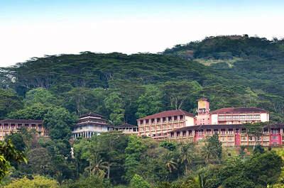 Ihre traumhafte Hochzeitsreise wird mit Amaya Resorts wahr: Erleben Sie idyllische Flitterwochen in Sri Lanka!