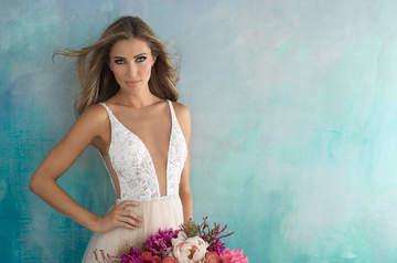 Vestidos de novia maribel arango cali