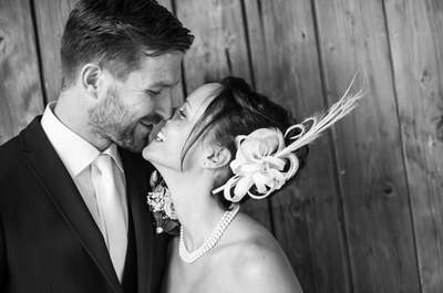 Die Hochzeit von Ulrike und Patrick - Wie sie ihre märchenhafte Traumhochzeit verwirklichen!