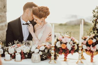 7 dos melhores Wedding Planners no Porto