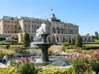 10 лучших усадеб и дворцов в Санкт-Петербурге!