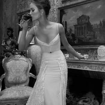 Um dos nomes mais comentados na alta-costura para vestidos de noiva nos últimos anos, os vestidos de Inbal Dror arrancam suspiros. Inspire-se nas modelagens impecáveis e muita sofisticação!