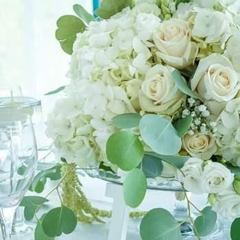 Foto: My Wedding Flowers