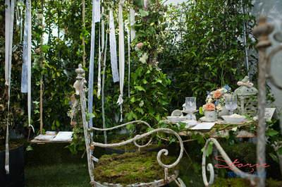 Le più belle idee per le tue nozze... dal Salone più creativo d'Italia!
