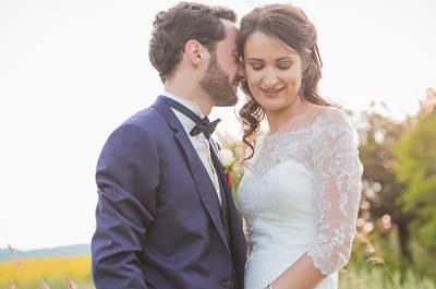 Spätsommerhochzeit mit Charme: 5 Gründe, warum Ihre Hochzeit zur Sommerende unvergesslich wird!