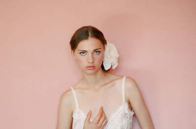 Braut-Lingerie 2013 – für jede Figur die passenden Dessous Foto - printemps