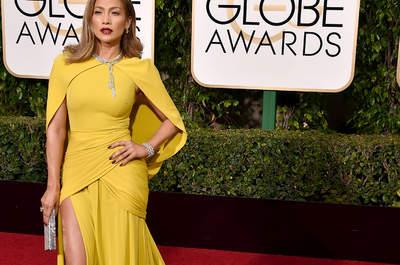 Globos de Ouro 2016: os 25 modelos mais incríveis do evento!