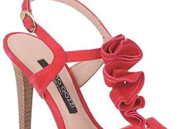 5 styles de chaussures à porter à un mariage en plein été