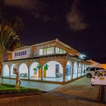 Foto: San Agustín Eventos y Turismo