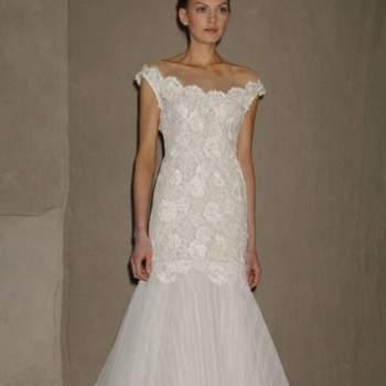 Inspire-se na linda coleção Primavera 2013 de vestidos de noiva Lela Rose.