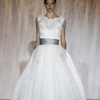 Vestidos de novia Patricia Avendaño 2016