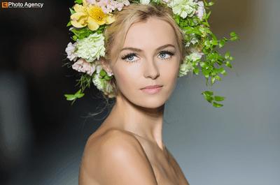 Accesorios de novia 2014