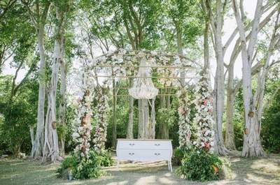 Como decorar a cerimônia religiosa: conheça ideias originais e autênticas para o seu casamento!