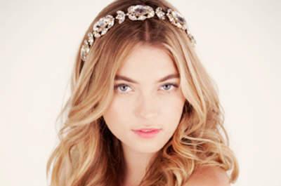 5 accessori 'cool' per la sposa 'trendy'