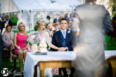 Nagrodzony reportaż ślubny już u nas ! Najlepszy z najlepszych
