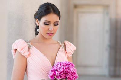 Obłędna ślubna biżuteria, sprawdź najnowszą sesje!