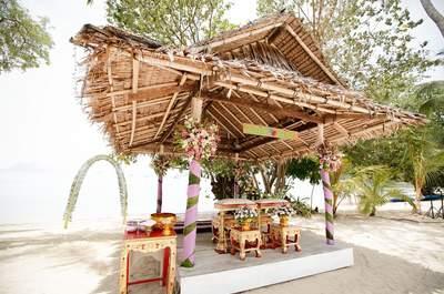 Photo : Paradise Koh Yao Hotel