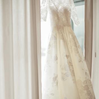 Vestido: Wedding Atelier | Foto: Rodrigo Sack