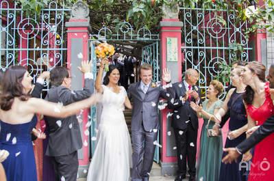 Como fazer um mini wedding vintage original e autêntico: escolha o local certo!