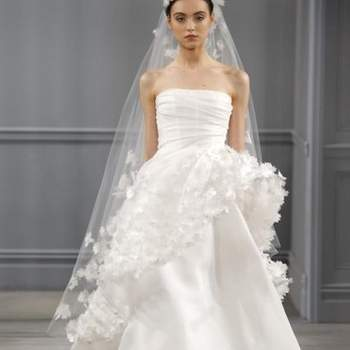 new product 2e5e7 11e7d Originelle Hochzeitskleider 2014