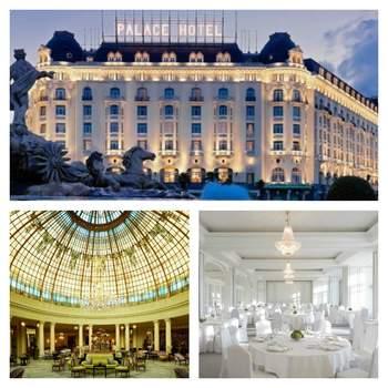 Credits: Hotel Westin Palace - Madrid