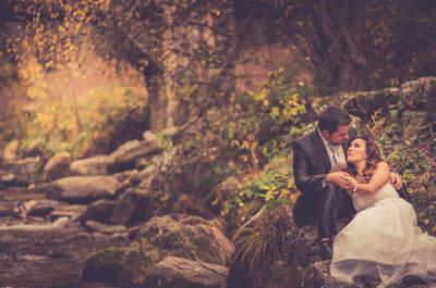 Foto Enfoque: imágenes que hablan por sí solas transmitiendo sentimientos y emoción