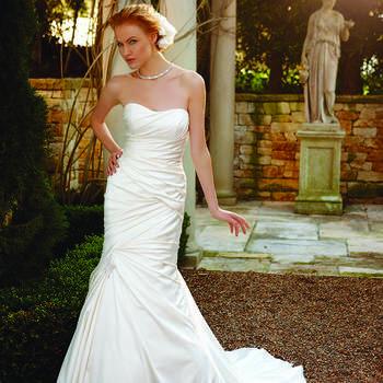 Año 2011. Credits: Casablanca Bridal