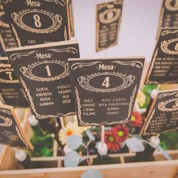 Créditos: Love Stories Weddings | Convites