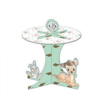 Alzatina 3D Bambi- Compra en The Wedding Shop