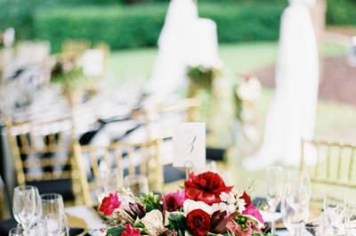 5 mise en place per i tavoli del vostro matrimonio: spazio alla creatività!