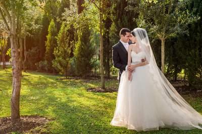 10 razones por las que casarte es lo que mejor que te puede pasar