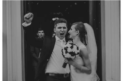 Najlepszy fotograf i kamerzysta ślubny w Świętokrzyskim!