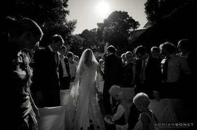 Invités ravis, mariage réussi !