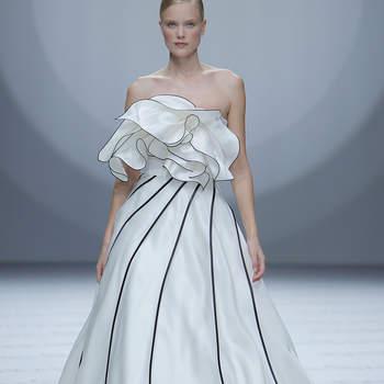 Credits: Isabel Sanchis. Credits_ Barcelona Bridal Fashion Week(1)