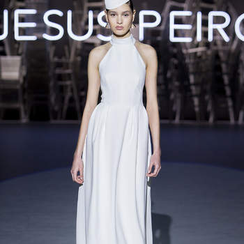 Créditos: Jesus Peiro | Barcelona Bridal Fashion Week