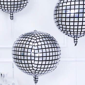 Globo Bola de Discoteca- Compra en The Wedding Shop