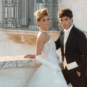 Vincitore ZIWA 2016: Bellezza Sposa Puglia