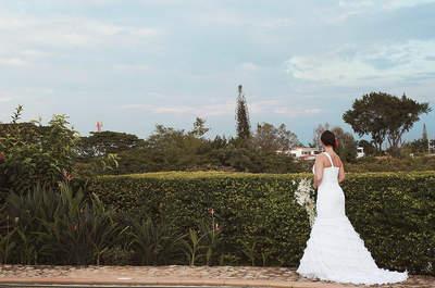 Lugares para celebrar tu boda en el Valle del Cauca