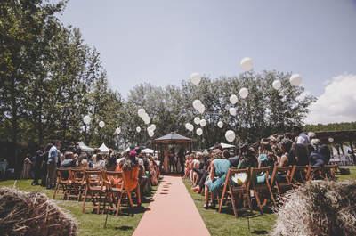 Youtube-Hochzeit, die Zweite: Teresa und Mirko auf der Suche nach der perfekten Hochzeitslocation