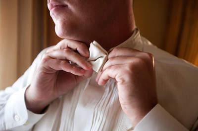 Trends für den Bräutigam 2013 - Mode für IHN