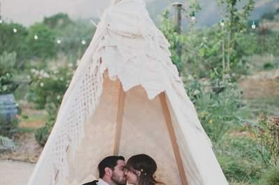 Detalles para hacer de tu boda un evento con estilo