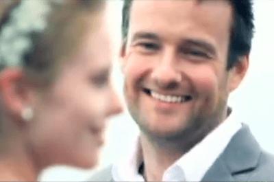 Conheça a lista solidária dos britânicos que se casaram pela 24ª vez no Brasil