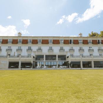 Conimbriga Hotel do Paço | Foto: Divulgação