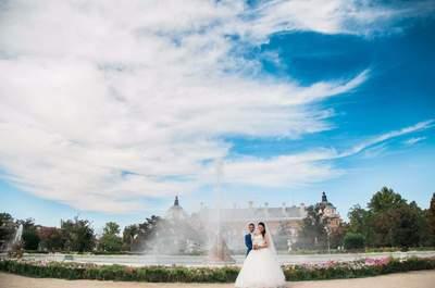 ¿Quieres conservar los momentos más emotivos de tu boda? Descubre cómo
