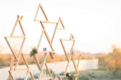 Photocall para tu boda: ¡los fondos que querrás a toda costa!