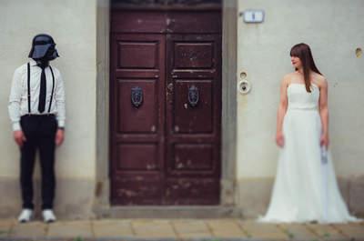 Foto: Wedding Crasher