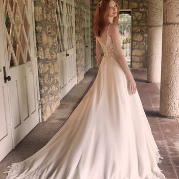 Maggie Sottero - Livvy