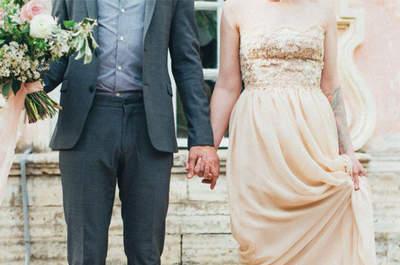 Все через это проходят: 10 гифок о том, какова жизнь в первые дни после свадьбы!