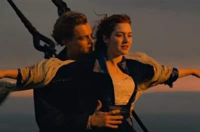 Titanic/Youtube