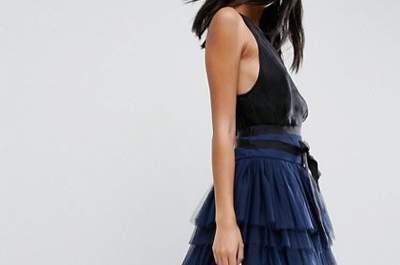 ¡Atención chicas! Alternativas al vestido de invitada que triunfan más que nunca